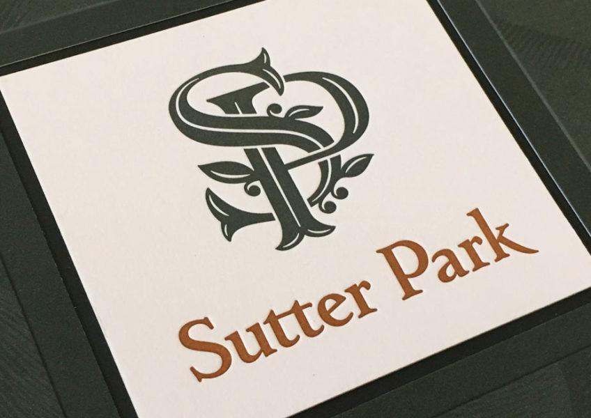 Sutter Park